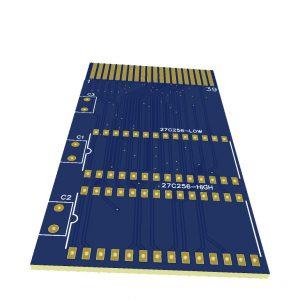 Shop: PCB, Atari ST Diagnostic Cartridge