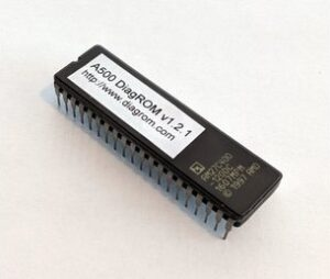 Shop: Amiga Diagnostic ROM