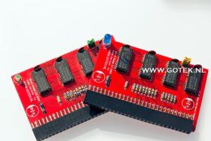 Amiga 500 512KB Geheugenuitbreiding (SOJ26/20)