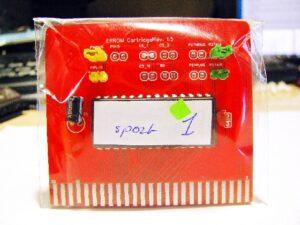 MSX : Game compilatie Cartridge gesealed in plastic