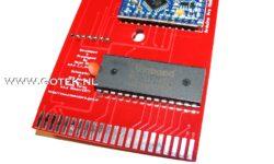 IRQHack64 Cartridge