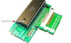 44 pin IDE-Interface voor de Amiga 500 / 500+