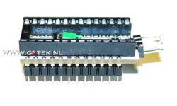 2364 Eprom Adapter for the C64