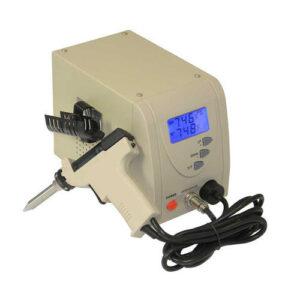 ZD-915 desoldeerstation voor reparatie van retro apparatur