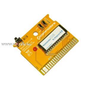 C128 Resurrection128 Diagnostische cartridge voor de Commodore 128