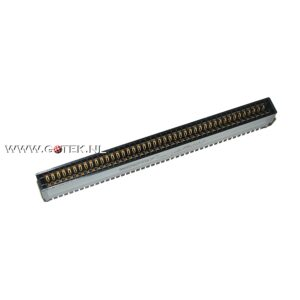 Amiga 86Pin Edge connector (Straight)