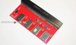 Amiga 500 Externe 2MB FastRam Memory Expansion