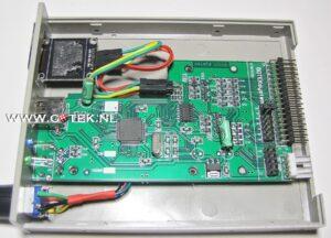 Gotek PCB Closeup